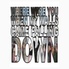 A Day To Remember-Falling down by mirra96