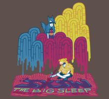 The Big Sleep @ SXSW T-Shirt