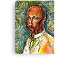 2Pac Canvas Print