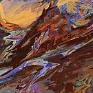 Boulder Opal by Robert Bergner