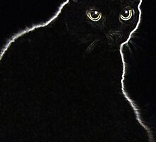 Night Watchman by nikspix