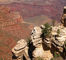 The Grand Grand Canyon - Southern Rim - 2 © by © Hany G. Jadaa © Prince John Photography