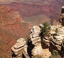 The Grand Grand Canyon - Southern Rim - 2 © by © Hany G. Jadaa © Prince John Photography