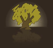 New Tree T by Naf4d