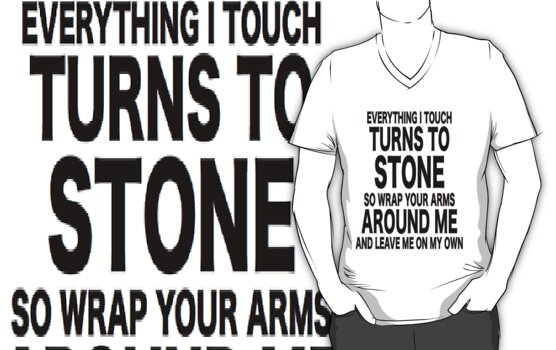BMTH-Stone by mirra96
