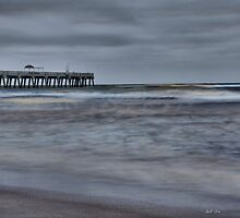 Stormy Morning (HDR) by Jeff Ore