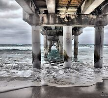 Stay Clear (HDR) by Jeff Ore