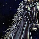 """Unicorn: Celestials Series"" by Steve Farr"