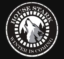 House Stark by StylesDesign