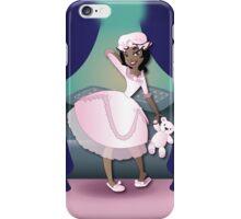 Twisted - Sleeping Beauty iPhone Case/Skin