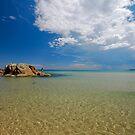 West Beach - Croajingolong National Park by salsbells69