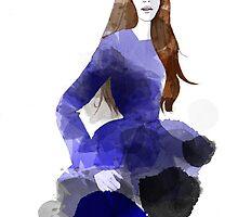 Alesha by mekel