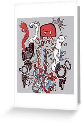 Doodle 66 by Lemon-zombie