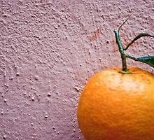 Orange by Clockworkmary