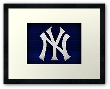 New York Yankees by William Baldwin