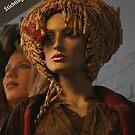 Exceptional head gear #1 by patjila