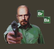 Breaking Bad - Walter White by Tim Topping