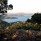 Sardinian view by lapoota72