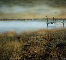 Pier One by Robin-Lee