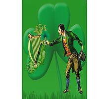 ❁◕‿◕❁ OLD IRELAND I BIT THEE THE TOP OF THE MORNIN ❁◕‿◕❁  by ✿✿ Bonita ✿✿ ђєℓℓσ