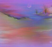 ISLAND IN THE SKY by Sherri     Nicholas