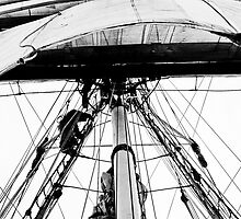 Hoist the mainsail lads by tunna