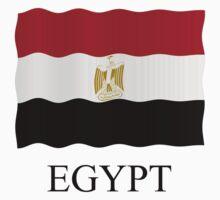 Egyptian flag Kids Clothes
