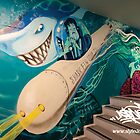 Revenge of the Earth 2 by azone