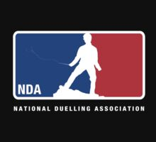 National Duelling Association (NDA) by Royal Bros Art