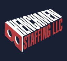 Henchmen Staffing LLC by Edgar Borunda