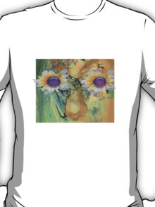 Nature. mother nature T-Shirt