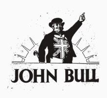 John Bull, Great Briton by Matt West