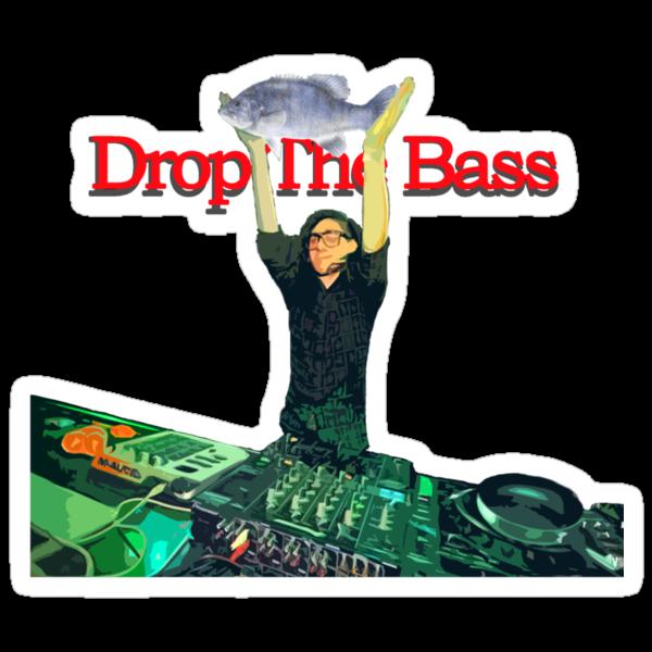Drop the bass by lexuskid53