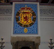 the royal palace by joak