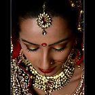 BEJEWELLED BEAUTY by kamaljeet kaur