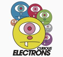 Curious Electrons by DropBass