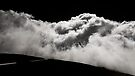 Downhill On Haleakala by Alex Preiss