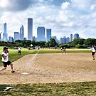 Chicago Style Softball by James Watkins