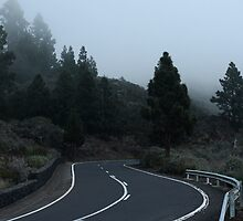 Cloudy scenery from the Canary Islands - 06 by javiermanrique