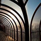 Finnieston footbridge by Glaspark