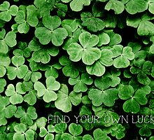 Find Your Own Luck by Beth Thompson