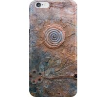 And So It Is iPhone Case/Skin