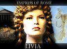 Movie poster Livia by patjila