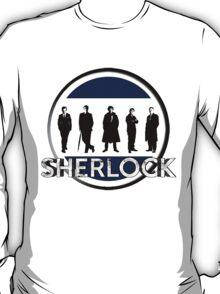 Sherlock cast T-Shirt