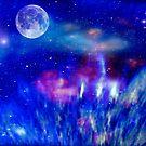 JOURNEY INTO THE UNIVERSE by Sherri     Nicholas