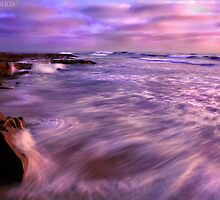 Endless Rush by RobertsPhoto