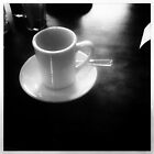 diner coffee with the ex by ShellyKay