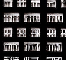 Squares by JRRouse