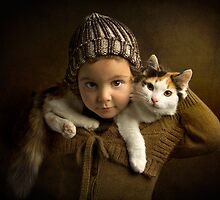 Fur by Bill Gekas