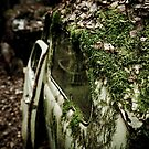 The Car Cemetery by geirkristiansen